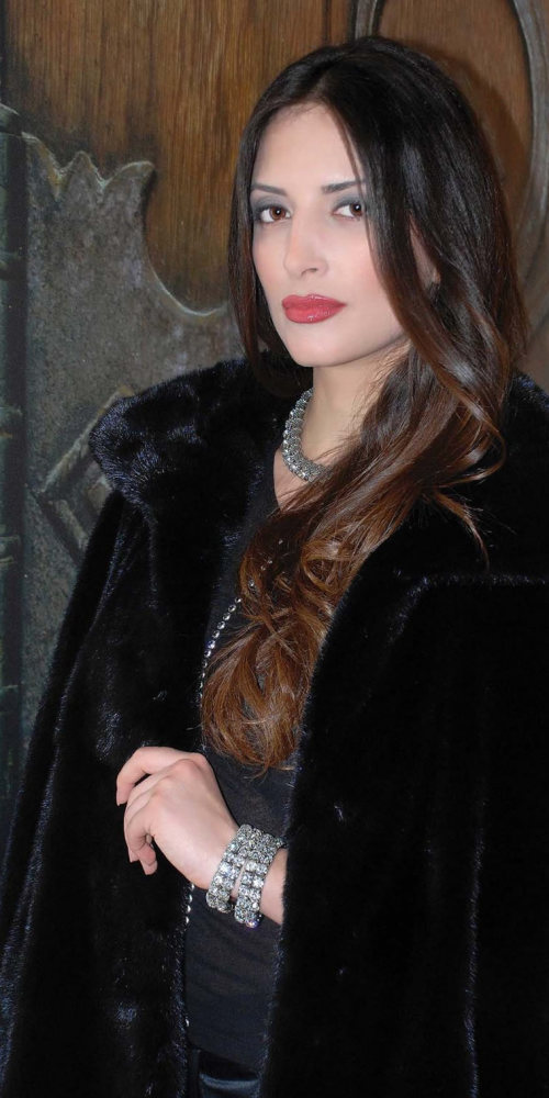 Lazogkas Fur Collection
